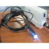 هد لایت ولش آلن با نور فایبر اپتیک سرد Solarc کد 724