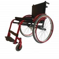 ویلچر تاشو همیار مکانیک کوشا HMK Foldable lightweight wheelchair