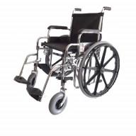ویلچر ارتوپدی جهان تجهیزات شفا مدل JTS 901MB JTS 901MB Orthopedic wheelchair