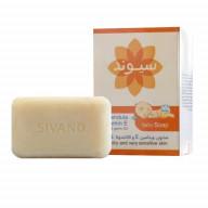 صابون کودک ویتامین E و کالاندولا سیوند ۹۰ گرم