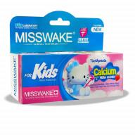 خمیر دندان میسویک Misswake Kitty For Kids حجم 50 میلی لیتر