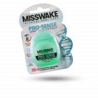 نخ دندان 50 متری میسویک Misswake Pro Sense