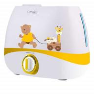 دستگاه بخور طرح کودک اولتراسونیک سرد US424-Baby امسیگ