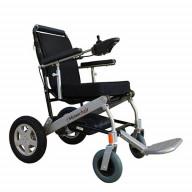 ویلچر برقی جمع شونده مونوچیر monochair electric wheelchair
