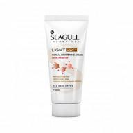 کرم روشن کننده گیاهی سی گل مناسب انواع پوست Seagull Lightpro Herbal Lightening Cream