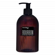 مایع دستشویی پرفیوم هندولوژی مدل bourbon حجم 470 میلی لیتر