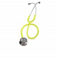 گوشی پزشکی لیتمن کلاسیک III لیمویی 5839