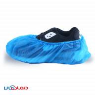 کاور کفش ساده بسته 30 جفتی KMT (consumables) 1