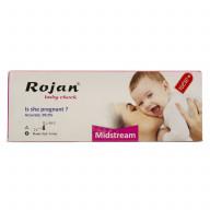 تست بارداری روژان مدل خودکاری Midstream (consumables)