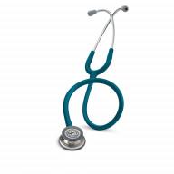 گوشی پزشکی لیتمن کلاسیک III آبی كاربنی 5623