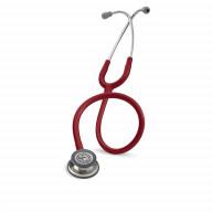گوشی پزشکی لیتمن کلاسیک III زرشکی 5627