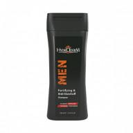 شامپو تقویت کننده و ضد شوره مو آقایان هیدرودرم Hydroderm-Fortifying-And-Anti-Dandruff-Shampoo