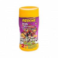 شامپو سر و بدن بچه دخترانه آردن Arden Kids Shampoo 2 in 1 Hair & Body