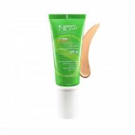 Seagull Tinted ACN PRO Oily Skin CC Cream With SPF30 کرم CC متعادل کننده چربی SPF30 سی گل مناسب پوست چرب