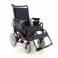 ویلچر برقی کامفورت مدل EB206 comfort Electric wheelchair