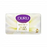Duru Lilium And Cotton Make up Soap صابون آرایشی دورو گل سوسن و پنبه دانه