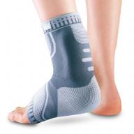 قوزک بند کشی پای راست با پد سیلیکونی اپو مدل OppO 2903 (orthopedic supplies)