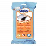 لیف شامپوی آکوآ مخصوص موی سر