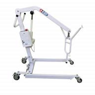 بالابر بیمار 8000 نیوتن یک جکه KSPMed مدل PLK 140CT (power wheelchair)