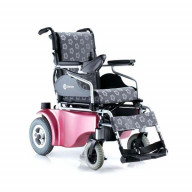Comfort EB103A Light Electric Wheelchair ویلچر برقی کامفورت مدل EB103A