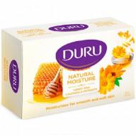 صابون آرایشی عصاره عسل و کالاندولا دورو Duru وزن 120 گرم