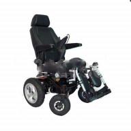 ویلچر برقی فراتک مدل فاتح کاپیتان faratech fateh captain electric wheelchair
