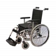 مشخصات، قیمت و خرید ویلچر تاشو فراتک مدل آلفا Faratech Alpha 850 Wheelchair