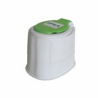 توالت فرنگی پلاستیکی فایبرگلاس