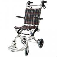 kaiyang KY9001L-36 Travel Wheelchair/Airplane ویلچر حمل بیمار آلومینیومی کایانگ مدل 9001