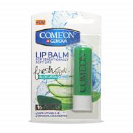 بالم لب نرم کننده و براق کننده آلوئه ورا کامان Comeon Geneva Lip Balm With AloeVera Extract
