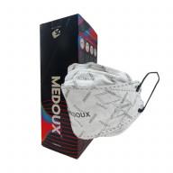 ماسک 5لایه سه بعدی پلاس 3D PLUS مداکس بسته 25 عددی (consumables)