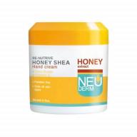 کرم دست نئودرم حاوی عسل و شی باتر مناسب انواع پوست Neuderm