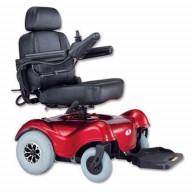 ویلچر برقی مبله Heartway مدل IMC Heartway IMC Power Wheelchair