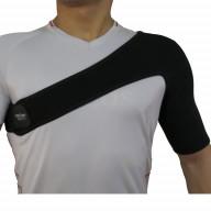 شانه بازوبند یکطرفه نئوپرن فروهر کد 1035farvaharkala neoprene armband shoulder