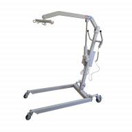 KSP-PLK140EF-electric-patient-lift بالابر بیمار 6000 نیوتن KSPMed مدل PLK 140EF