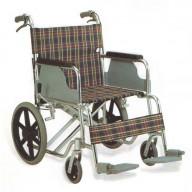 ویلچر پرستاری حمل بیمار آلومینیومی کایانگ مدل870 kaiyang KY870LBJ Nursing Wheelchair