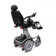 faratech fateh ii electric wheelchair ویلچر برقی فراتک مدل فاتح II جک دار