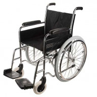 ویلچر سایز بزرگ ایران بهکار مدل 704 iran behkar 704 oversize wheelchair