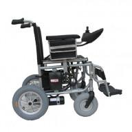مشخصات، قیمت و خرید ویلچر برقی تاشو فراتک مدل گاما 45 Faratech GAMMA 45 Folding electric wheelchair