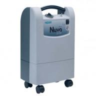 اکسیژن ساز پرتابل 5 لیتری نایدک مدل Nuvo Lite