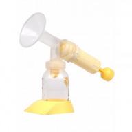 شیردوش دستی ساده مدلا