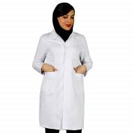 روپوش پزشکی زنانه