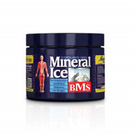 ژل ضد درد و خنک کننده عضلات Mineral Ice