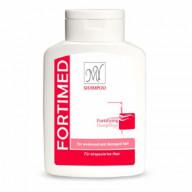 شامپو تخصصی ضد ریزش مای مدل فورتیمد Fortifying Shampoo Fortimed