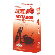 کاندوم کدکس مدل Matador بسته 12 عددی