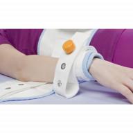 دستبند اعصاب و روان نگهدارنده بیمار با قفل مغناطیسی آریانا