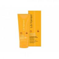 کرم ضد آفتاب و ضد لک SPF30 مناسب پوست خشک و نرمال لافارر حجم 40 میلی لیتر