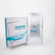 پانسمان ماتریکس کلاژن طبادرم تریتا 20*10 سانتی متر