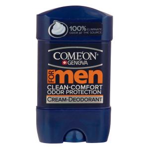 رول ضد تعرق مردانه کامان مدل CLEAN-COMFORT حجم 75 میلی لیتر