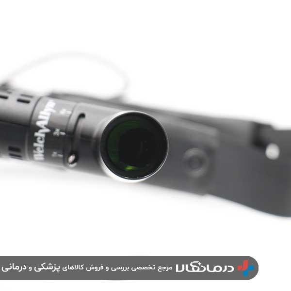 چراغ پیشانی با نور LED ولش آلن جهت جراحی محدود کد 49022